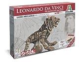 Italerie 3102 - Leonardo da Vinci - mechanischer Löwe