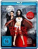 College Vampires kostenlos online stream
