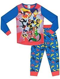 DC Comics - Pijama para niñas - DC Comics