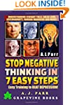 Stop Negative Thinking in 7 Easy Step...