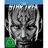 Star Trek 11 - Die Zukunft hat begonnen - Steelbook