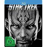 Star Trek 11 - Die Zukunft hat begonnen - Steelbook [Blu-ray]