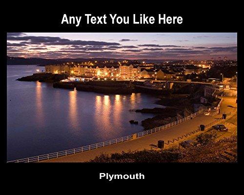 plymouth-uk-personalizzato-tappetino