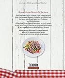 Jause & Co: Kaltes & K?stliches (Reihe Unsere Lieblingsgerichte)