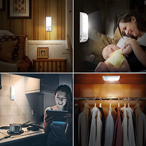 Zoom IMG-2 luce notte led omeril 2
