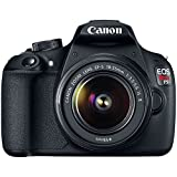 Best Selling Canon EOS Rebel T5 EF-S 18MP 18-55mm IS II Digital SLR Kit be sure to Order Now