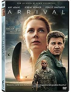Arrival (Dvd)