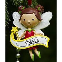 Boxer Gifts – Emma de Hada para decoración, cerámica, ...