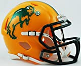 Riddell NCAA North Dakota State Bison Speed Mini Casco