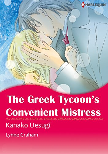The Greek Tycoon's Convenient Mistress (Harlequin comics)