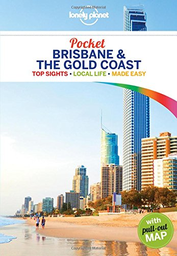 Descargar Libro Brisbane & the Gold Coast de Lonely Planet