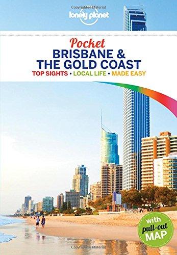 Descargar Libro Brisbane & the Gold Coast de Lonely Planet