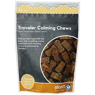 ALCOTT Traveller beruhigend Chews Spielzeug