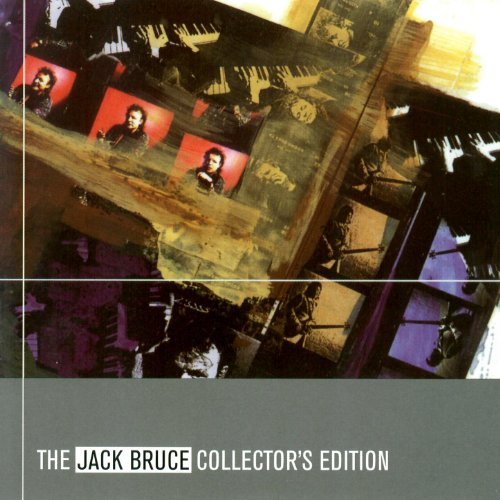 The Jack Bruce Collector's Edition