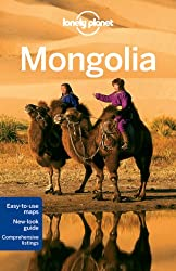 Mongolia: Country Guide (Lonely Planet Mongolia)