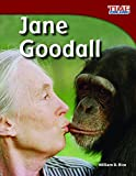 Jane Goodall (TIME FOR KIDS® Nonfiction Readers)