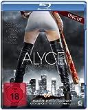 Alyce - auer Kontrolle