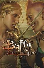 Buffy contre les vampires, Tome 5 - Les prédateurs de Joss Whedon