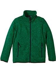 CMP - F.lli Campagnolo Jacke - Cortavientos para niño, color Verde Pimienta/Negro, talla 176