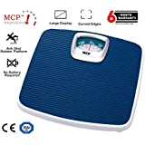 be1786c06 MCP Deluxe Personal Weighing Scale upto 130 kgs capacity (Mechanical Weighing  Machine)