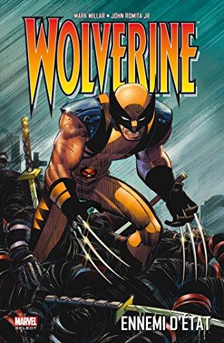 Wolverine ennemi d'état