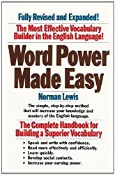 Word Power Made Easy (Turtleback School & Library Binding Edition) by Norman, Ed. Lewis (1991-02-15)