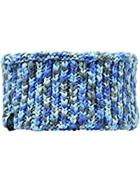 Buff Head Band Knitted and Polar Reversible Multi Functional Wear