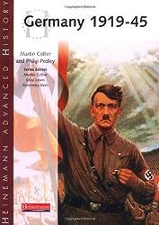 Heinemann Advanced History: Germany 1919-45