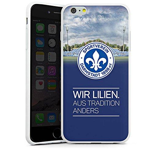 Apple iPhone X Silikon Hülle Case Schutzhülle Fußball Sport Fussball Silikon Case weiß