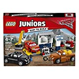 LEGO Juniors 10743 - Smokeys Garage, Kinderspielzeug