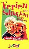 Ferien auf Saltkrokan - Das Trollkind [VHS]
