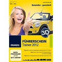 3D Führerscheintrainer 2012 [Download]