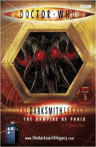 Darksmith Legacy (Doctor Who)