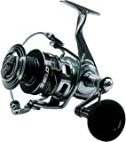 Best Reels Saltwater Spinning - Tsunami Shield 3000 Saltwater Surf Sealed Spinning Reel Review