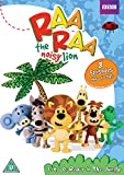 Raa Raa the Noisy Lion - Lots of Raas in the Jungle [DVD]