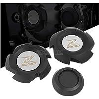 Xfight-Parts Motorentlueftungsschlauch 4Takt 50ccm 139QMA//QMB Flex Tech Jinlun Hurrican X1