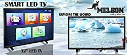 MELBON E32DF2010 32 Inches HD Ready LED TV