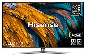"Hisense H65U7BUK 65"" 4K UHD HDR Smart TV (2019/20 series)"