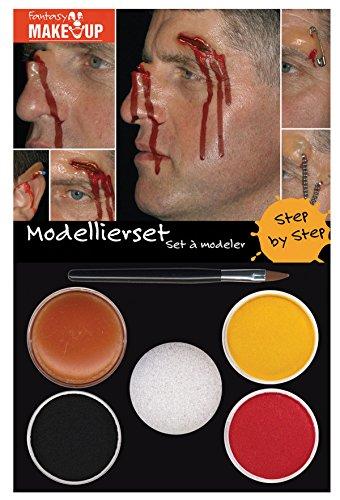 Modelling Make Up (Dress Fancy Filme Ideen)