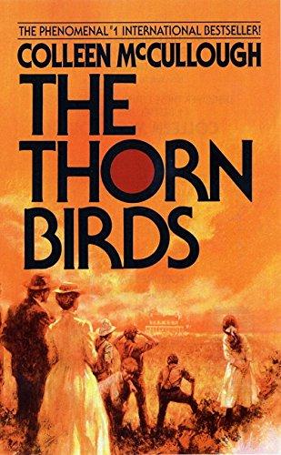 The Thorn Birds (Avon Books) por Colleen McCullough