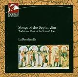 Canciones Sefarditas (La Rondinella)