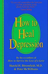 How to Heal Depression by Harold H Bloomfield M.D. (1994-05-01)