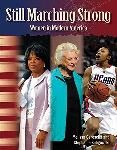 Still Marching Strong (Social Studies Readers : Focus On)
