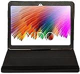 XIDO Tablet Pc Tasche, Für XIDO Z120/3G, X110/3G und YUNTAB 3G Tablet-Pc, Schutzhülle, Hülle, 10,1 Zoll (10.1 Zoll), Ledertasche, Tasche für XIDO Tablet