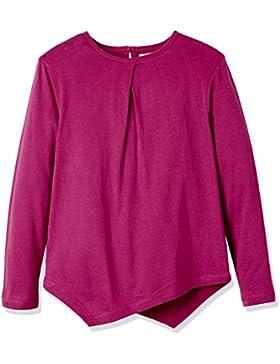 RED WAGON T-Shirt Manica Lunga Asimmetrica Bambina