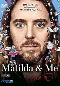 Matilda & Me [DVD]