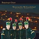 Winterweißes Weihnachtsland - Weihnachten im Erzgebirge -