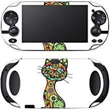 "Motivos Disagu Design Skin para Sony Playstation Vita: ""Lustige Katze"""