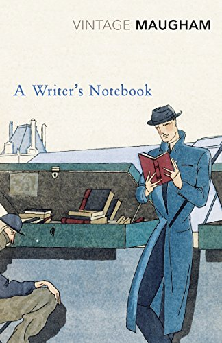 A Writer's Notebook (Vintage Classics)