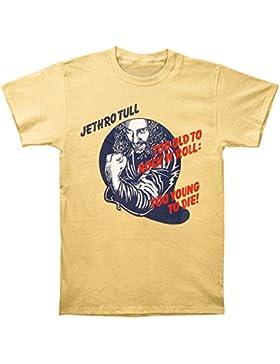 Old Glory – Jethro Tull – Uomo